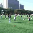 2008_1025 東芝府中ラグビースクール交流戦