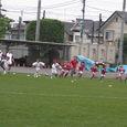 2008-06-08  早稲田クラブ交流 3年生