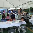 横河武蔵野アトラスターズファン感謝祭
